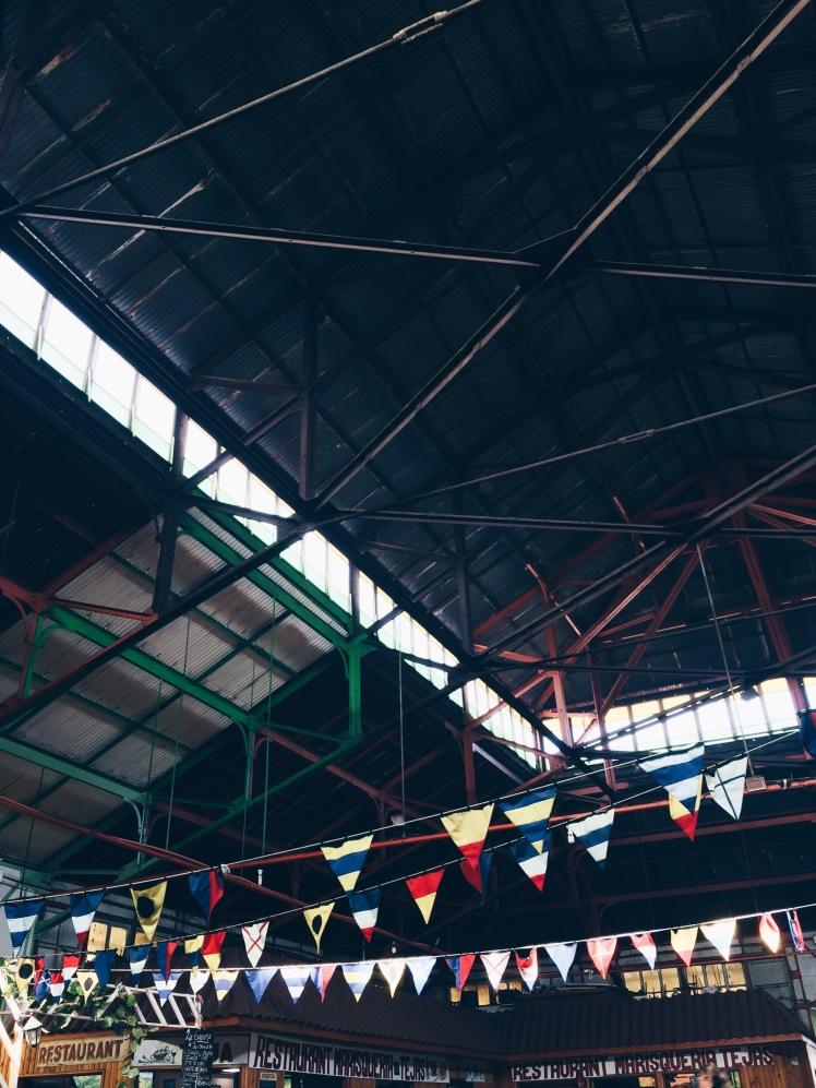 Mercado El Cardonal (No, no es el Rincón de Pancho u_u)